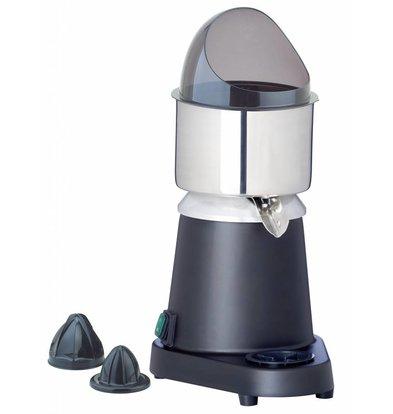Hendi Presse-Agrumes Électrique - Inox - 230V/180W - 300x200x350(h)mm