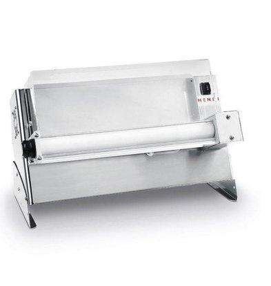 Hendi Façonneuse Électrique Inox - 260-500mm