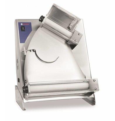 Hendi Façonneuse Électrique Inox | 370W | Ø260-400mm