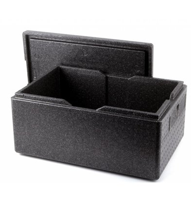 Hendi Thermobox PP | GN1/1 | 46 Litres | 600x400x320(h)mm