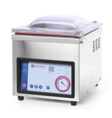 Hendi Machine Sous-Vide avec Chambre | Disponibles en 3 Tailles: 260mm, 300mm ou 350mm