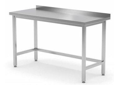 Tables de Travail - Meubles INOX