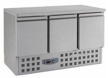 Comptoirs Réfrigérés 3 Portes