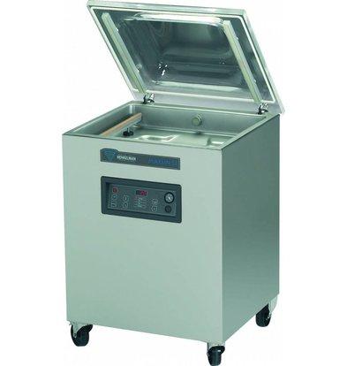 Henkelman Machine Sous Vide Marlin 52 | Henkelman | 063m3 / 15-40 sec | 690x700x(h)1030mm