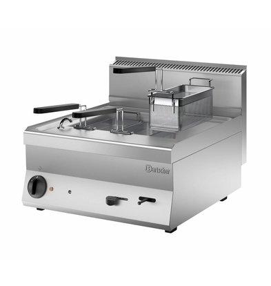 Bartscher Cuiseur à Pâtes | 28 Litres | 400V | Complètement Acier Inoxydable