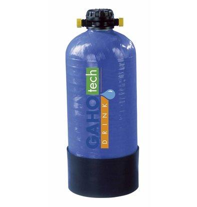 Bartscher Dessalement Partiel + Charbon Actif - 13400 Litres/Cartouche - Ø265-680(h)mm