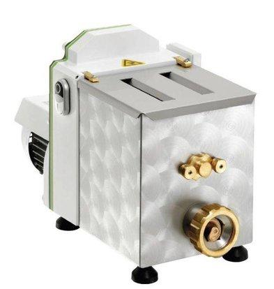 Bartscher Machine à Pâtes Inox - 300W - Capacité 1,5kg - 250x480x460(h)mm