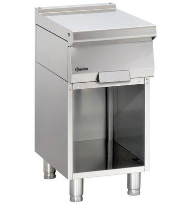 Bartscher Élement De Travail Inox - Série 700 - 1 Tiroir - 400x700x850-900(h)mm