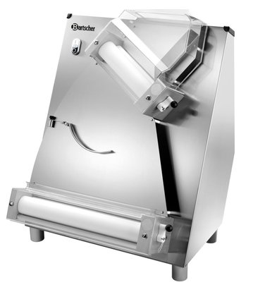 Bartscher Laminoir Inox | 370W | max. Ø420mm