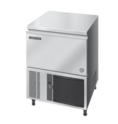 Hoshizaki Machine à Glaçons 40kg/24h | Hoshizaki IM-45CNE-HC | R290 Refrigerant Natural | Stockage 15kg | Glaçons Taille L