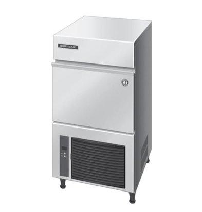 Hoshizaki Machine à Glaçons 40kg/24h | Hoshizaki IM-45NE-HC | R290 Refrigerant Natural| Stockage 18kg | Glaçons Taille L