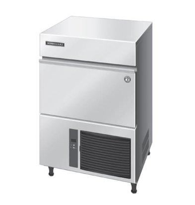Hoshizaki Machine à Glaçons 52kg/24h | Hoshizaki IM-65NE-HC | R290 Refrigerant Natural | Glaçons Taille L