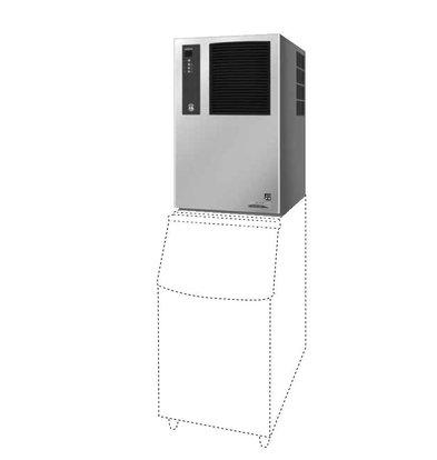 Hoshizaki Machine à Glaçons 125kg/24h | Hoshizaki IM-130ANE-HC | R290 Refrigerant Natural| Glaçons Taille L