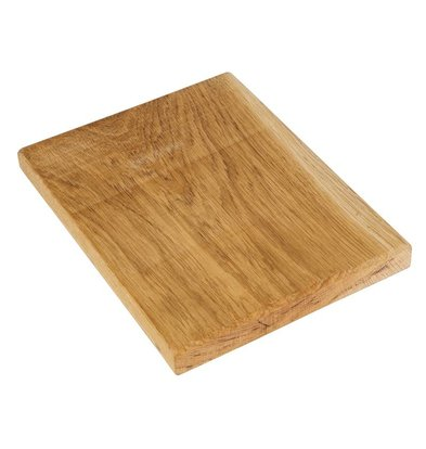 CHRselect Planche de Présentation | Chêne | 250x200x25(h)mm