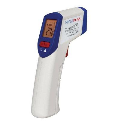 CHRselect Thermomètre Infrarouge | -20 à +320°C | Accu 9V
