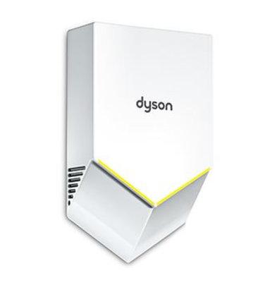Dyson Sèche-Mains Dyson Airblade V - HU02 - 35% Plus Silencieux - Blanc