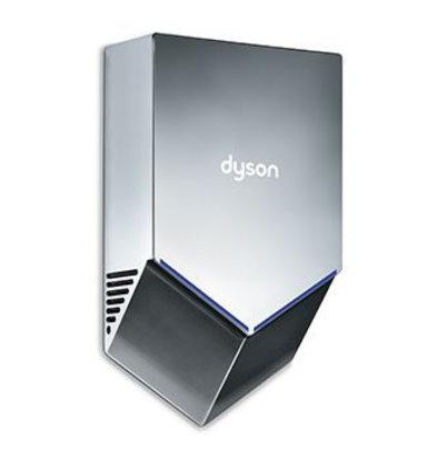 Dyson Sèche-Mains Dyson Airblade V - HU02 - 35% Plus Silencieux - Gris