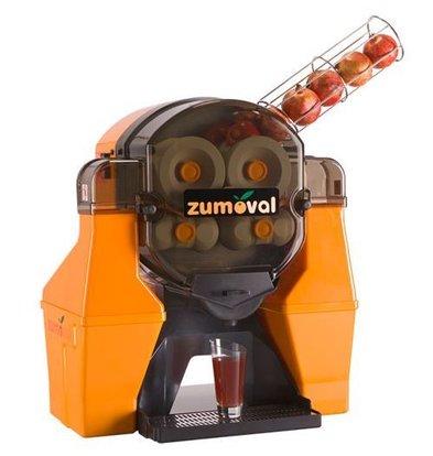 Zumoval BigBasic Presse-Agrume Zumoval | 28 Unités p/m de Ø75-95mm | Automatique