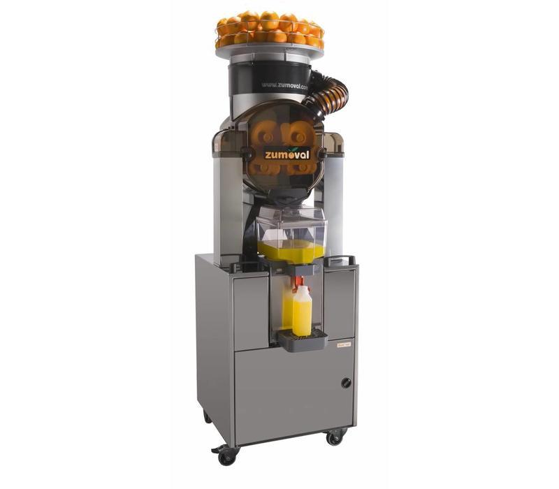 Zumoval fasttop presse agrume zumoval 45 unit s p m de for Presse agrume automatique