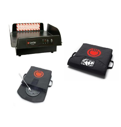 CookTek CookTek Pizza Thermal Delivery System 18"