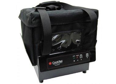 CookTek Systèmes de Livraison à Induction