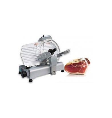 Saro Trancheur à Viande 0-11mm | 230V/150W | Ø250mm