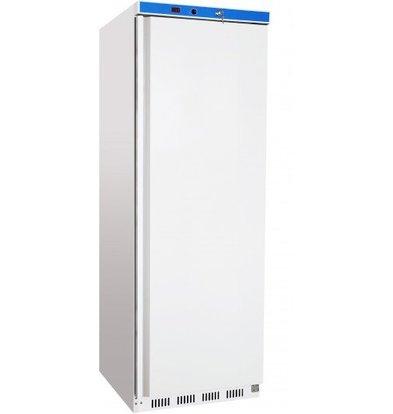 Saro Congélateur Acier Blanc | 340 Litres | Statique | 600x580x1850(h)mm