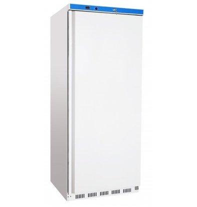 Saro Congélateur Acier Blanc | 570 Litres | Statique | 770x750x1890(h)mm