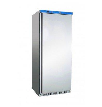 Saro Congélateur INOX | 570 Litres | Statique | 770x650x1880(h)mm