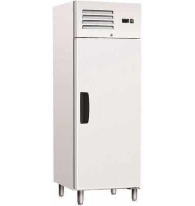 Saro Réfrigérateur Acier Blanc | 600 Litres | 680x810x2000(h)mm
