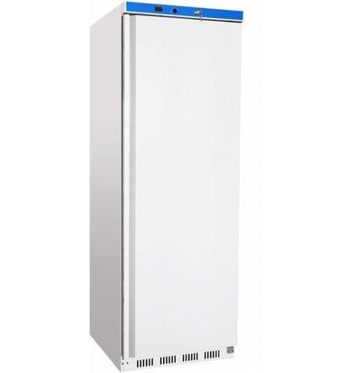 Saro Réfrigérateur Acier Blanc | 570 Litres | Froid Ventilé | 777x750x1900(h)mm