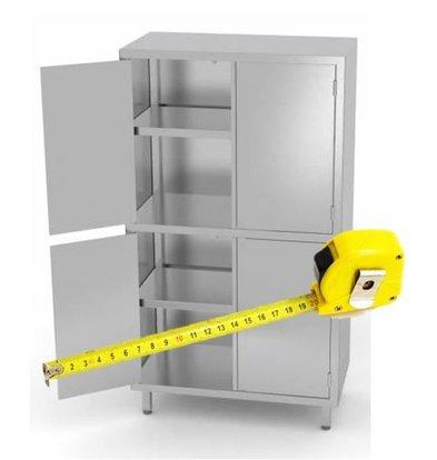 achetez des armoires inox de rangement en ligne chez chrshop. Black Bedroom Furniture Sets. Home Design Ideas