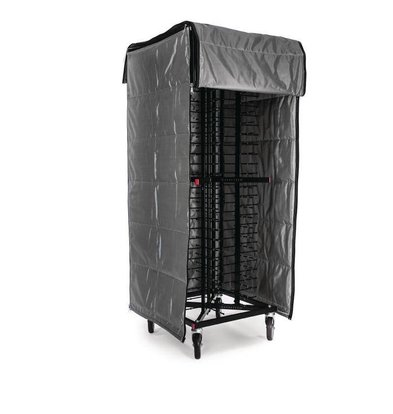CHRselect Housse Isotherme Jackstack | 720x720x1590(h)mm