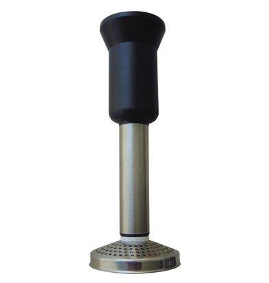 Dynamic Accessoire Pied Presse-Purée | Dynamic AC517 | Pour CF001