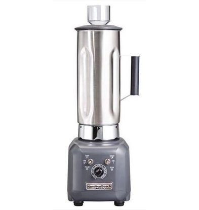 Hamilton Beach Food Blender HBF500S | Hamilton Beach | 600W | Recipient INOX 1,9L