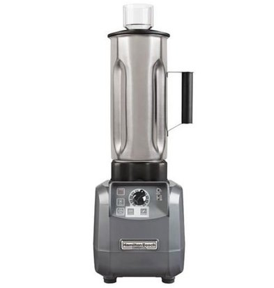 Hamilton Beach Food Blender Tournant HBF600S | Hamilton Beach | 750W | Recipient INOX 1,9L