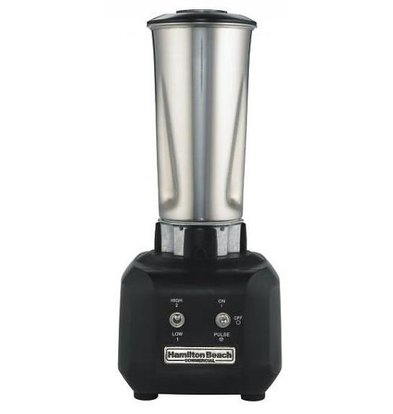 Hamilton Beach Blender RIO Bar HBB250S | Hamilton Beach | 950ml | Sans BPA