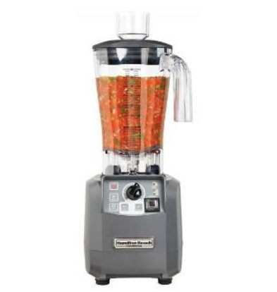 Hamilton Beach Blender Tournant Food HBF600 | Hamilton Beach | 2L | Sans BPA