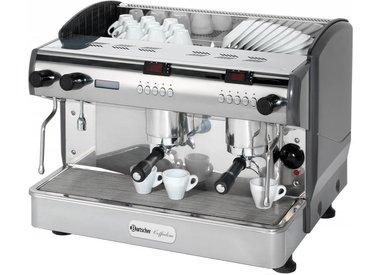 Machines Espresso