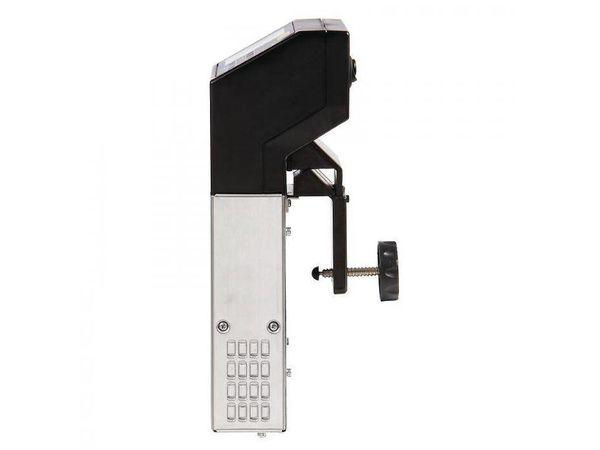 CHRselect Thermoplongeur Portable | Ecran LCD | 145x130x320(H)mm | PROMOTION XXL!