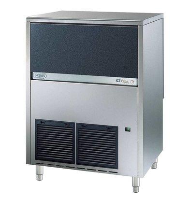 Brema Machine à Glaçons 80kg/24h | Stockage 40kg | Brema CB 840