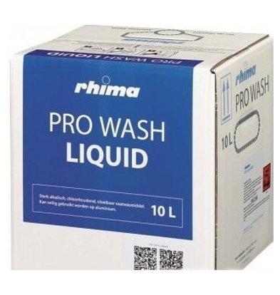 Rhima Pro Wash Liquid | 10 Litres | Bag-in-Box