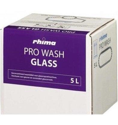 Rhima Rinçage Rhima Pro Wash Glass | Bag in Box | 5 Litres