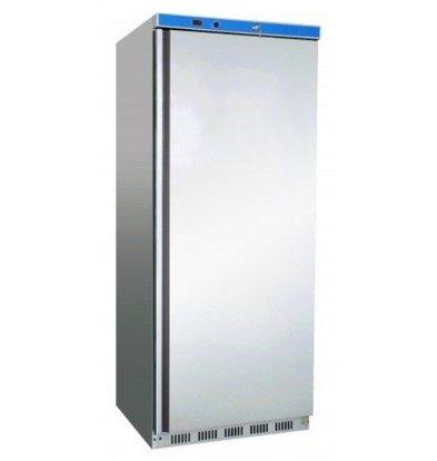 Saro Réfrigérateur INOX | 570 Litres | Ventilée | 770x650x1880(h)mm