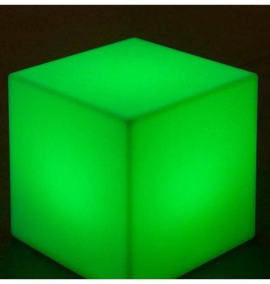 Lumisky Cube Lumineuse Carry   5W (Batterie)   Multicolore   Disponibles en 3 Tailles