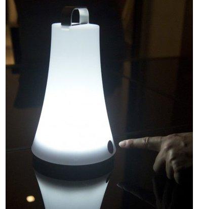 Lumisky Lanterne Lumineuse Toby 23cm   1,2W (Batterie)   Blanc Froid   Par 6 Pièces