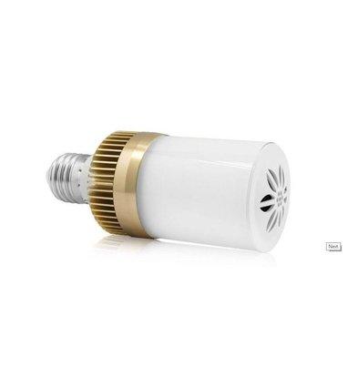 Lumisky Ampoule LED PLAY    Bluetooth/Speaker   450 Lumens