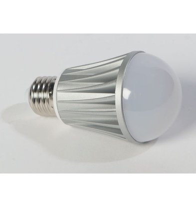 Lumisky Ampoule LED SMARTY   Multicolore   800 Lumens