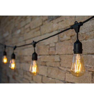 Lumisky Guirlande Lumineuse Mafy Light   10 Ampoules   11W   7m
