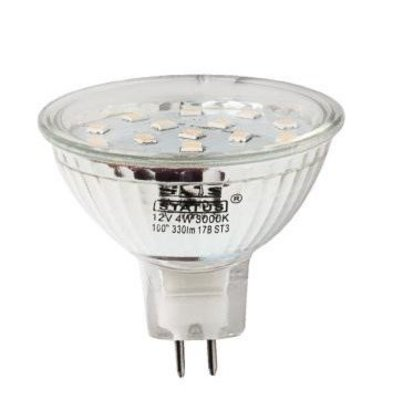 CHRselect Ampoule Réflectrice à LED | 4,5W